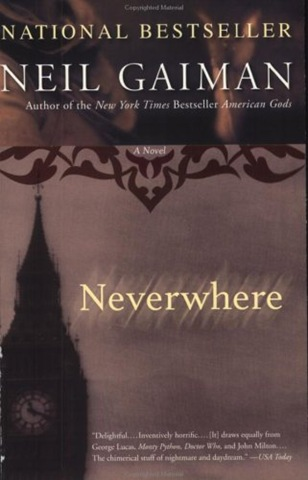 Neverwhere Dreams | Sight to Behold